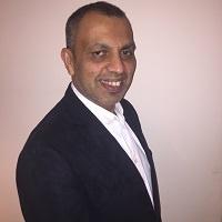 Mustafa Merali – Head of Application Support