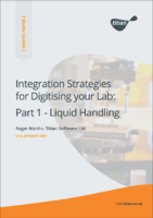 Integration Strategies Whitepaper - front cover
