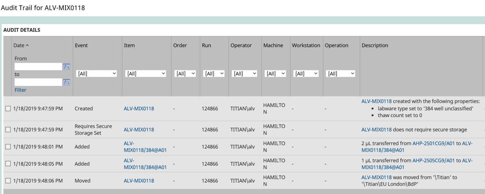 mixtures-screenshot-audit