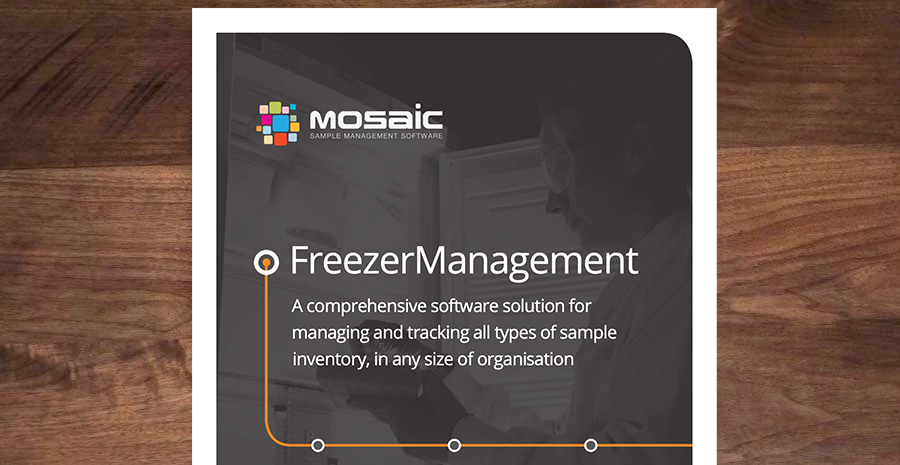 FreezerManagement Brochure