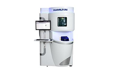 Hamilton Storage SAM HD