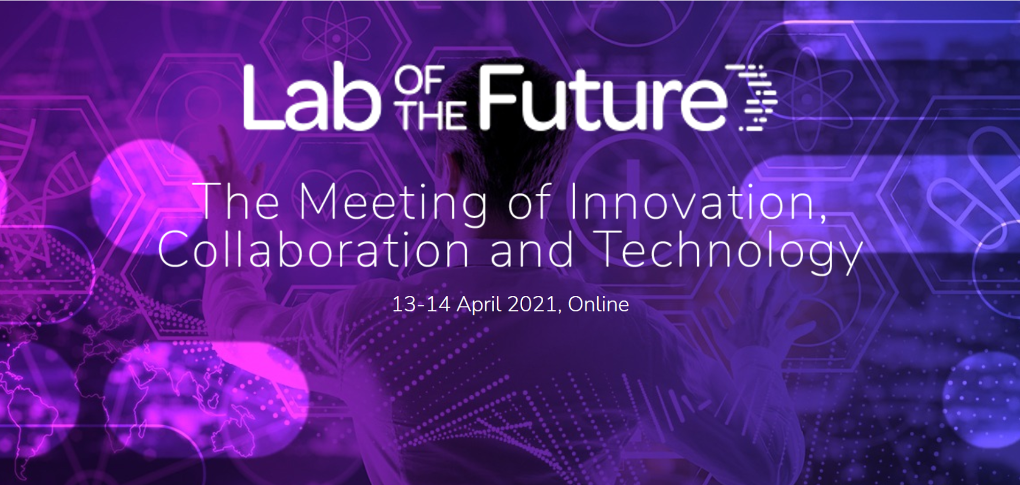 Lab of the Future - April 2021