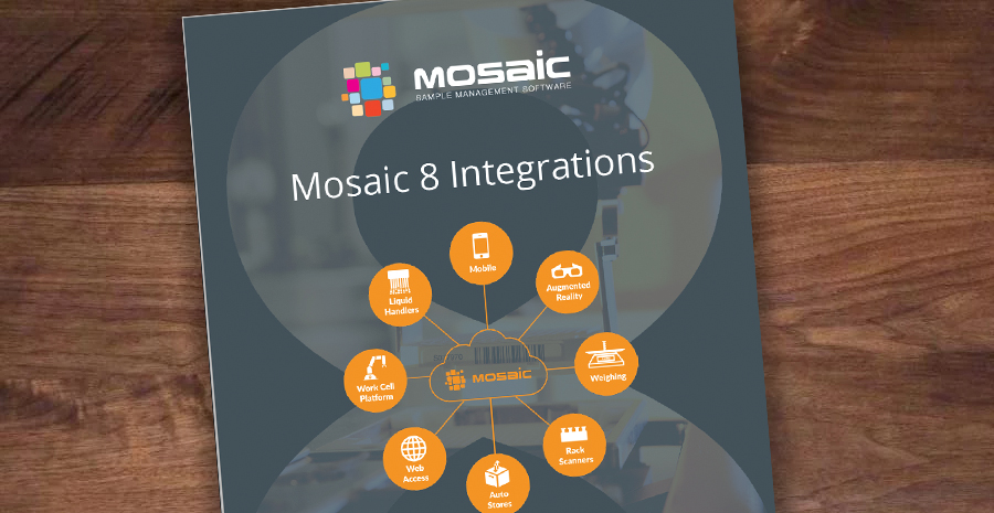 Mosaic 8 Integrations Cover
