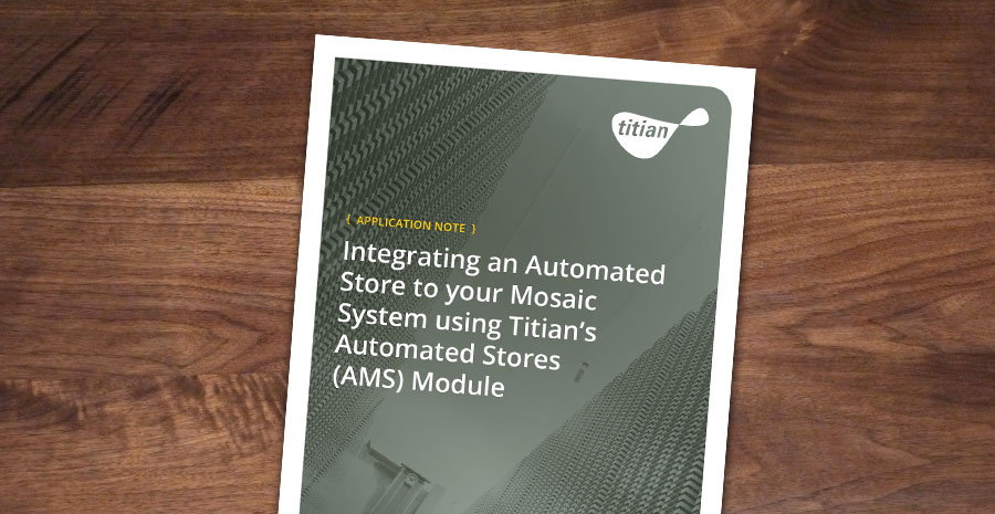 AMS App Note